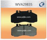 Almofadas de freio de Vario 29835 Wva29835