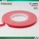 Sh361 Ruban adhésif acrylique résistant à la chaleur et ultra résistant à la chaleur 180c pour montage Somitape