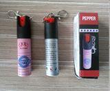 20ml de Nevel van dame Self-Protection Defense Key Chain Peper
