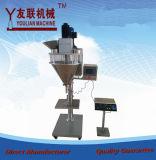 半自動コーヒーまたはオーガーの乾燥した粉の充填機(DF-A)