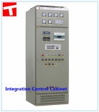 Generatorのための局域内制御Unit