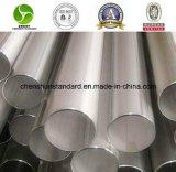 Tubo de acero a dos caras de S32760 A789 Seamlees (S31803/S32205/S32304/S32750/S32760)