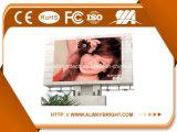 Abt RGB SMD al aire libre impermeable que hace publicidad de la pared del vídeo de P8 LED