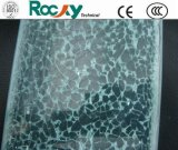 6.38mm Transparent Safety Laminated Glass met Ce Certificate
