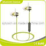Le meilleur bruit 4.0 élégant de l'écouteur V de téléphone mobile de sport annulant l'écouteur sans fil stéréo de Bluetooth
