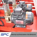 CE de alta temperatura de la máquina de bastidor del elastómero de la PU de China certificado