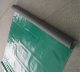 Zpv Waterproof Membrane Which ist Root Penetration Resistance für Roofings
