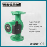 Speed variável Small Pressure Circulation Pumps com Flange Ports