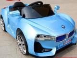 Автомобиль игрушки популярного мотоцикла младенца электрического электрический