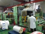 Máquina que lamina de la protuberancia de alta velocidad de la película plástica de la segunda mano