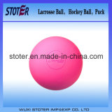 Promotion Warrior Roller Lacrosse Ball