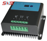 30A/40A/50A Controller, Solar Power System를 위한 Solar Charge Controller