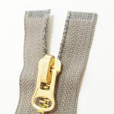 #10 chiusura lampo Metal per Garments