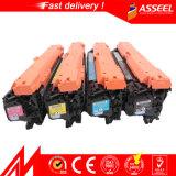 CE740 741 742 743 Farben-Toner-Kassette für HP