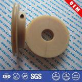 Дешевое пластичное колесо шкива веревочки/провода