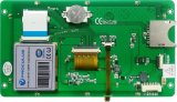 7 '' industrielle LCD Baugruppe mit hoher Auflösung u. hoher Helligkeit