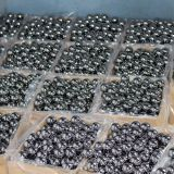 Высокая точность 6mm 5.953mm 1/я шариков 7.938mm 9.525mm 11.1125mm стальных