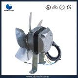 Motor sombreado Yj82 de poste para el pecho de hielo/el condensador