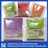 Oxyの強さの建物のための口頭ステロイドの丸薬50mg Anadrol