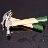 Greifer Hammer mit Wood Handle