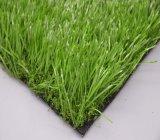 Hierba artificial para el césped Sel del deporte del balompié