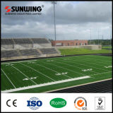 Football Field를 위한 중국 Manufacturers PE Synthetic Grass
