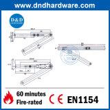 Manufactory Door - dichter voor En4# Gate