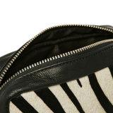 Fornitore di nuovo cuoio del progettista della borsa 2016 di cuoio attraverso la borsa del corpo (KITSS-15-08)
