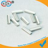 Block-Magnet mit Form-Nut