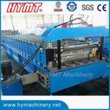 機械を形作るYX16-76-860によって波形を付けられるロール