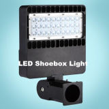 Indicatore luminoso del driver 300W LED Shoebox di Meanwell Hlg del chip del CREE LED