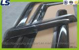 Дефлектор Sun Viso экрана дождя окна для Wrangler Jk виллиса 2/4 дверей
