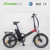 20 Zoll-elektrisches faltendes Fahrrad mit TUV-Bescheinigung