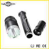 Xm-L T6 LED IP-X6 impermeable antorcha recargable de 1000 lúmenes (NK-27)