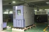 Chambre environnementale de large volume de mise en chauffage de simulation
