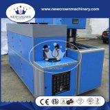 Máquina semiautomática del moldeo por insuflación de aire comprimido de la botella del animal doméstico de la alta calidad