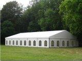 tienda al aire libre del acontecimiento de la carpa del 15X35m de la tienda blanca barata de la boda