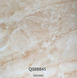 Brown Rustic Stone Floor Tiles para Decoration (800X800mm)