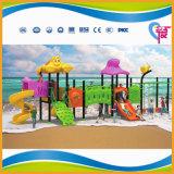 Patio al aire libre de la diversión barata de los niños de la fabricación de China para la playa (A-15175)