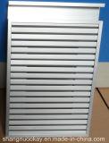 Aluminium Shutter Door voor Cabinet (SN421)