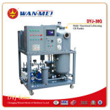 Purificatore multifunzionale dell'olio lubrificante dell'acciaio inossidabile di Dyj-50r