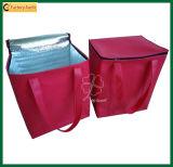 Le refroidisseur thermique isolé non tissé de déjeuner de pp met en sac (TP-CB405)