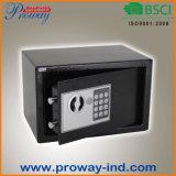 デジタルLED表示器のセリウムの電子安全なボックス