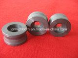 Parte di ceramica nera industriale personalizzata del nitruro di silicio