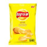 Pommes chips fraîches personnalisées par vente chaude de la Chine faisant la machine