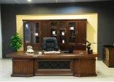 Mesa de escritório executivo presidencial luxuosa da saliência da mobília de escritório (SZ-ODT641)