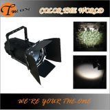 120With200With300W LED Fresnel Spotlight con Auto Zoom