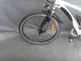"""Bicicletta elettrica del Disco-Freno montagna anteriore/posteriore della forcella della sospensione del nuovo Ce 26 di disegno """""""