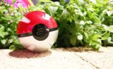 熱い魔法の球の充電器力バンク