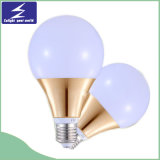 3W diodo emissor de luz Golden Bulb Light